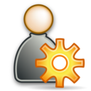 admin Png Icon