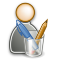 user employee Png Icon