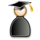 user phd Png Icon