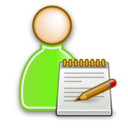 user student Png Icon