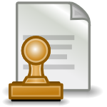 affirmation large png icon