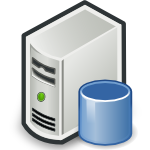 database large png icon
