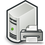 print large png icon