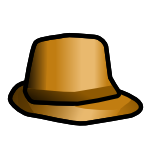 hat large png icon