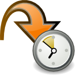 waiting large png icon
