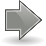 forward large png icon