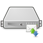 server email large png icon