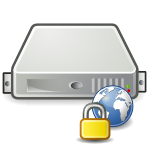 secure large png icon