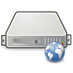 server web large png icon