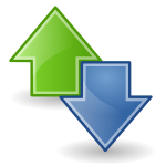 increase large png icon