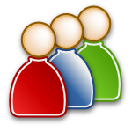 user group large png icon