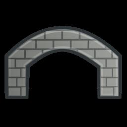 bridge stone