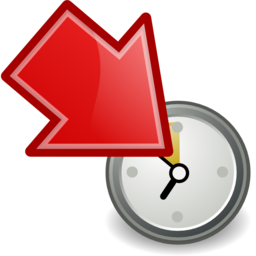 move participant to waiting red