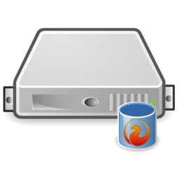 server database firebird