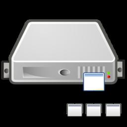 server directory