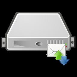 server email