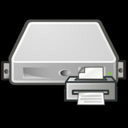 server print