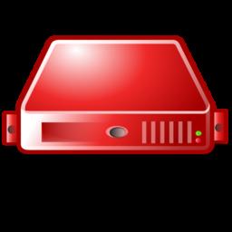 server red