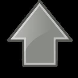 up grey