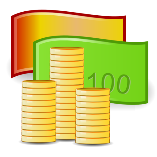 cash large png icon