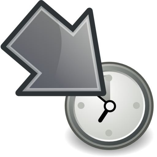 grey large png icon