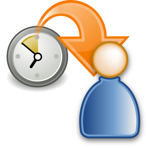 move waiting to participant large png icon