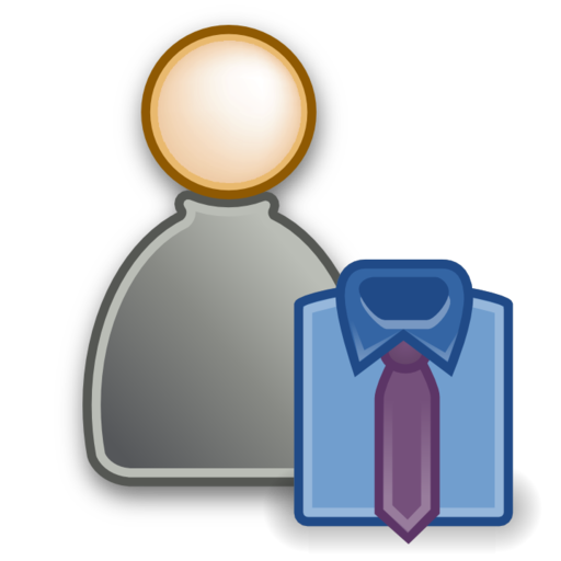 manager large png icon