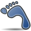 footnote large png icon