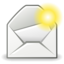 message new large png icon