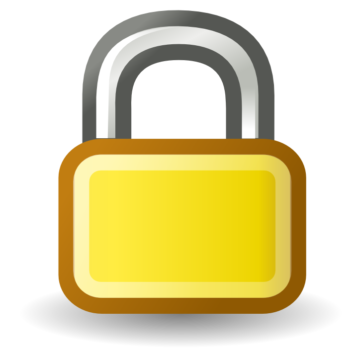 locked large png icon