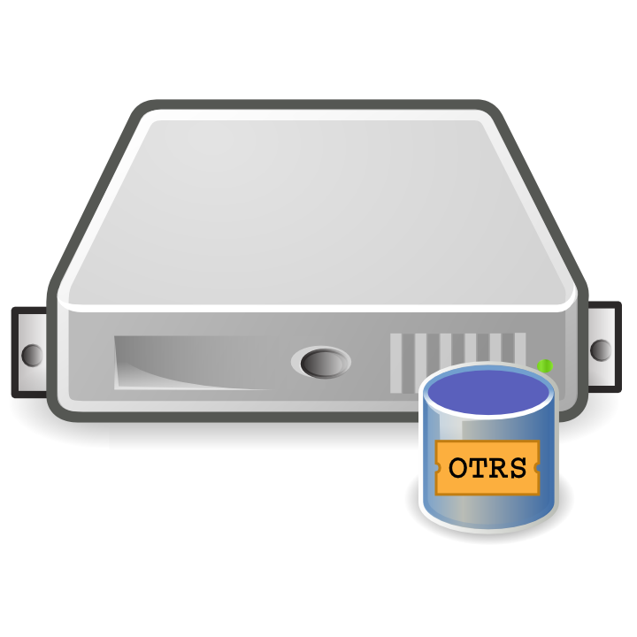 server database otrs large png icon