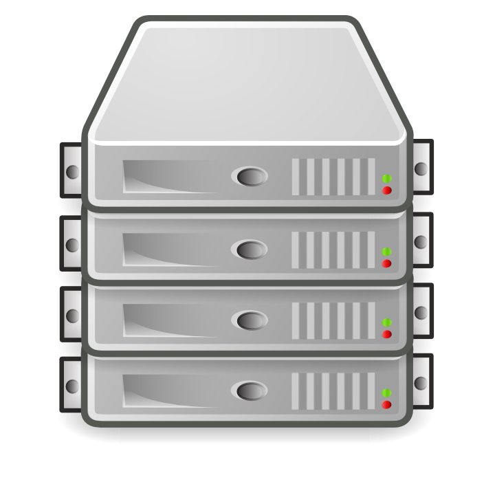 server multiple icons free server multiple icon download iconhot com