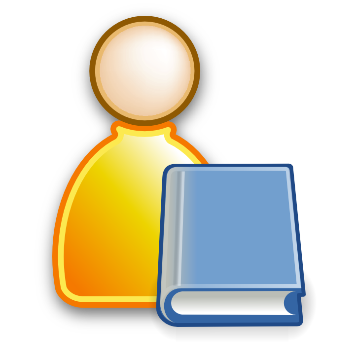 library large png icon