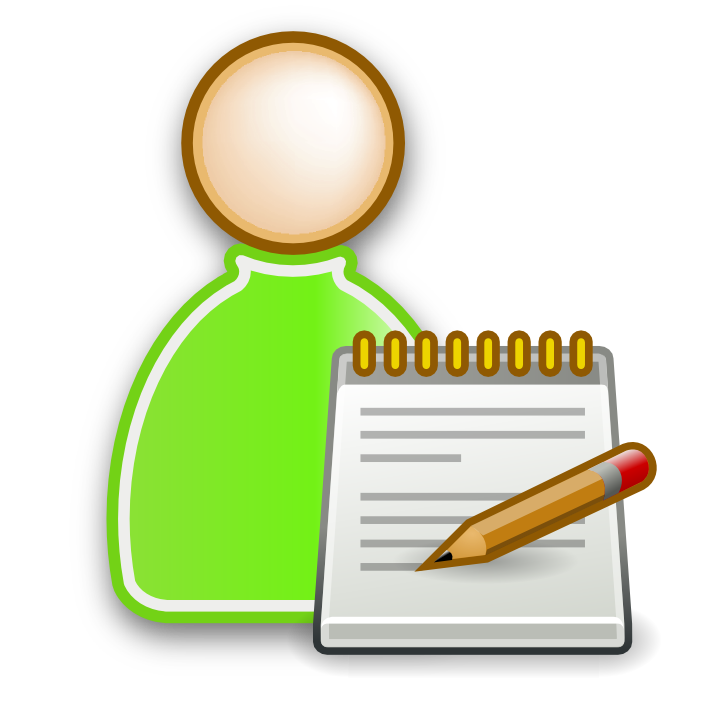 user student large png icon