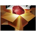 rubygems png icon