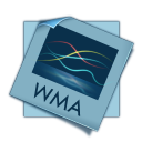 wma Png Icon