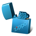 zippo Png Icon