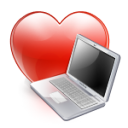 love png icon