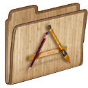 applicationsfoldericon png icon