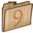 classicsystemfoldericon Png Icon