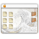 desktopfoldericon png icon