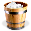 fulltrashicon png icon