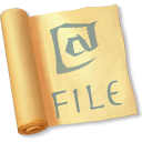 internetlocationfile png icon