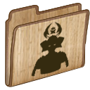 usersfoldericon png icon