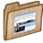sitesfoldericon large png icon