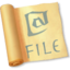 internetlocationfile large png icon