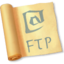internetlocationftp large png icon