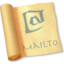 internetlocationmailto large png icon
