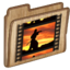 moviefoldericon large png icon