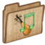 musicfoldericon large png icon
